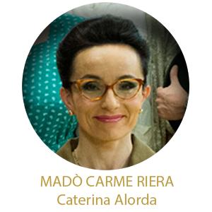 CATERINA ALORDA
