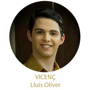LLUÍS OLIVER