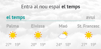 IB3 METEO